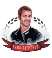 Paul Walker Tribute by ExecutiveOrder9066