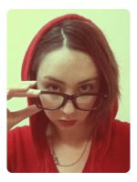 Little Red Riding Hipster by theendisnie