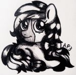 [MLP] AT with GewrgiaVetta19 by Amberpon3