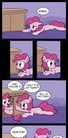 In case of Pinkie Emergencies - NATGIII day 21 by Whatsapokemon