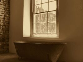 Tub II by TheSoftCollision