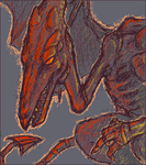 Ridley by lunatic-13