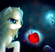 The Magic Apple by Jack-a-Lynn