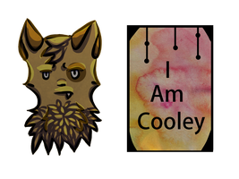 GF: Cooley by Fishtailholly