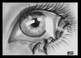 The Nightmares Eye Have by JTIllustrations