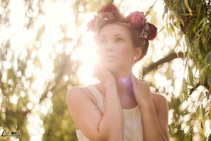 Summerskin by LisbethPhotography
