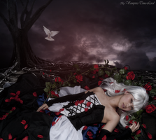 Bed of Thorns by Vampiric-Time-Lord