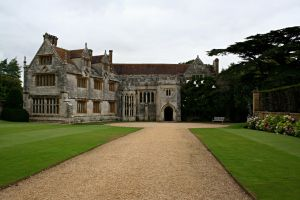 Athelhampton House 46 GothicBohemianStock by OghamMoon