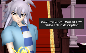 MMD - Yu-Gi-Oh - Video Promo 21 by InvaderBlitzwing
