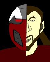 The Faces Of Sektor by Michaelthevampire7