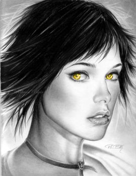 Alice Cullen Revisited by demyx52