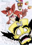 Crash Twinsanity by Gbtz007