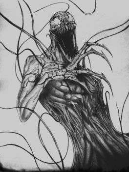 Carnage by CellofanKlay