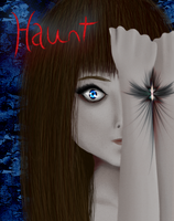 """""""Haunt"""" cover by Girl-Apart5"""