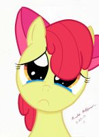 Apple Bloom colored by TurboWind