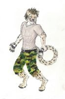 Cheetah TF by RaKooNZacK