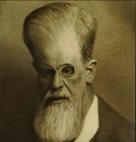 Sigmund Freud by ThorStrongStone