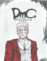 DmC:Devil May Cry The Devil Inside by Chancey289