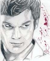 Dexter by predator-fan