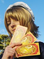 Card Captor... by Rima-Touya