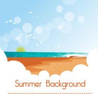 Summer Background 102 by cristina012