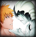 BLEACH: UlquiIchi by HexAsylum