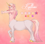 Kallias Taur Ref by Majime