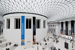 British Museum by lesogard
