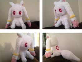 Kyubey Commission by VanillaAcolytes