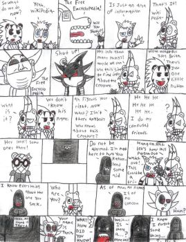 It Came From The Computer Pg26 by TheSpiderManager