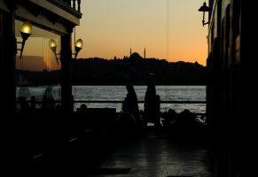 Istanbul is love by museby