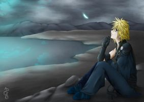 Cloud: It is Time to Forgive by Fenrisfang