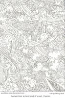 Doodlerific One TO COLOUR by Quaddles-Roost