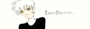 Danny Phantom by Sixteenation