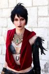 Morrigan by Nebulaluben