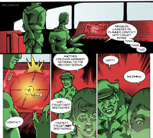 Heroes Unite EGO Page 1 by Abt-Nihil