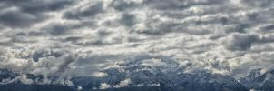 Lifting Clouds by mjohanson