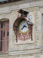 Time by fairling-stock