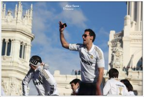 Champions of league Real Madrid C.F. 2011/12 - 4 by Dreans