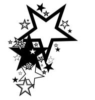 Star Tattoo Design by average-sensation