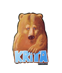 Krita-shop Bear by peileppe