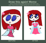 Draw It Again Meme -Sumiku by mimiko-stars