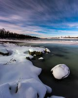 Before the Dawn by MarshallLipp