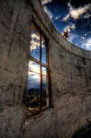 Stromlo Window by youwha