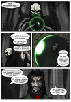 Excidium Chapter 15: Page 13 by RobertFiddler