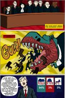 Dinosaur Eats People Episode 2 Page 5 by MontyRohde