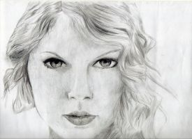 Taylor Swift Finished by ThrashMaster666