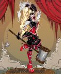 Pirate Harley Complete by NoFlutter