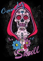 Skull Candy by cfranklin