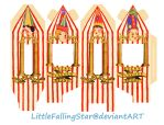 Bertie Botts Every Flavour Beans by LittleFallingStar